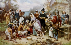 A dirty Thanksgiving