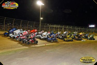 4 wide at premier wss