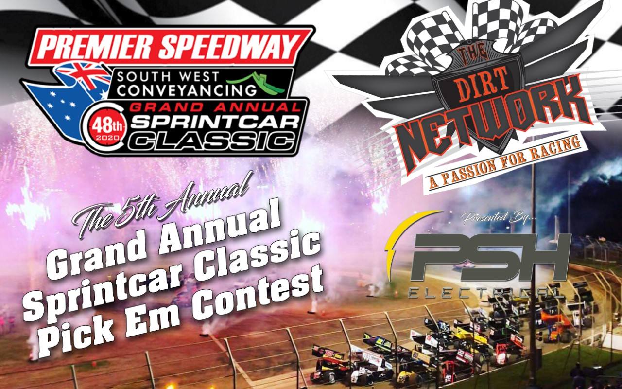 Grand annual sprintcar classic betting better than even in betting what does ats